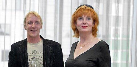 Egon Nuter Liina Tennosaarega abiellumisest: võib-olla mingis joviaalses meeleolus saab see samm tehtudki!