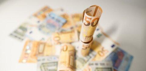 Tea Danilov: kes maksab tulevikus pensioni ja raviarve?