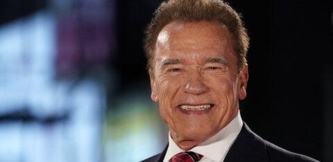 KLÕPS | Justkui aastaid noorem! Arnold Schwarzenegger tähistas oma 73. sünnipäeva