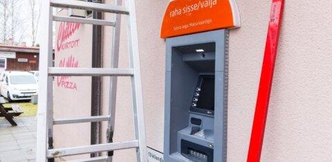 JUHTKIRI   Swedbanki rahapesu määrib ka Eestit