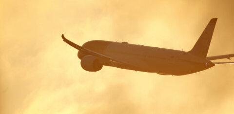 Пассажиры рейса Новосибирск — Паттайя устроили бунт на борту самолета