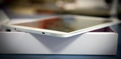 """""""Я плакала, но ничего не могла доказать"""" Пенсионерке из Силламяэ продали испорченный планшет под видом нового. Что делать в таких случаях?"""