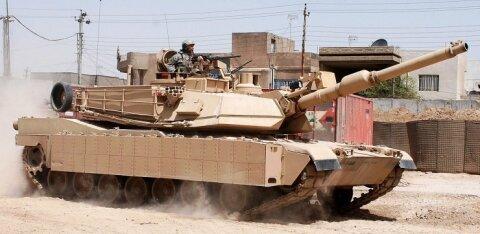 INTERAKTIIVNE GRAAFIKA | Kui palju ja millist sõjatehnikat kasutavad Iraan ja USA?