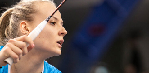 Kristin Kuuba jäi Saksamaa MK-etapil jagama 9. kohta