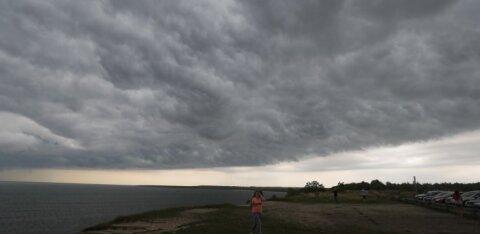 Климат в Эстонии может кардинально измениться. Готовы ли вы к этому?