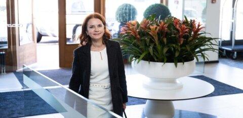 Кейт Пентус-Розиманнус: политика в области климата требует немедленных решений