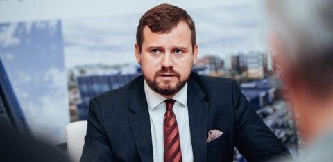 Baltic Horizoni kinnisvarafond kogus börsilt kolmandiku soovitud summast