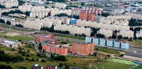 Фильм Нолана подогревает интерес к недвижимости в Ласнамяэ. Не исключен рост цен!