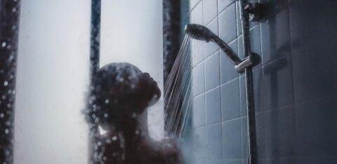 Milline üllatus! Võiks arvata, et kõige mustem asi vannitoas on wc-pott, aga uuring lükkab selle arvamuse ümber
