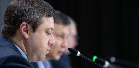 Будет ли Таллинн платить за место в частной школе во время ЧП? Вице-мэр Вадим Белобровцев отвечает читателю RusDelfi