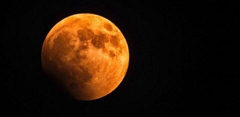 Лунное затмение 5 июля 2020 года: что можно делать и что нельзя