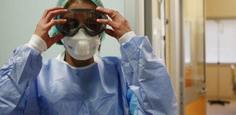 Около 50 врачей скончались от коронавируса в Италии