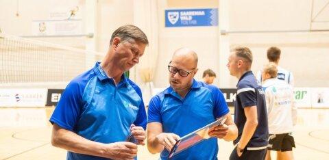 Balti liiga nädal: Tartu Bigbank võõrustab esimeses kodumängus TalTechi