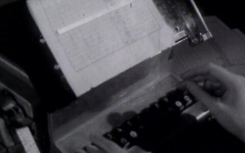 VANAD FILMIKAADRID 1965: Arvuti käskis poolsada aastat tagasi Tallinna kesklinna kõrghooneid püstitada