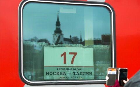 Таллинн и Эстония входят в топ-10 самых популярных туристических направлений россиян по итогам 2016 года