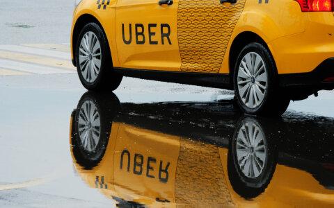 Uber в Финляндии