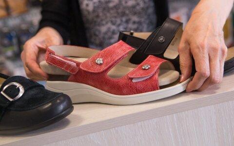 Praegu parimad hinnad: vaata, millisest poest saab kuni 70 protsenti soodsamalt jalatseid