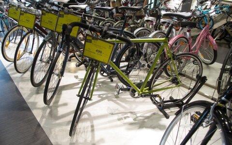 Võta superpakkumistest viimast: neis poodides on jalgrattad ja rulluisud kuni 72 protsenti soodsamad!