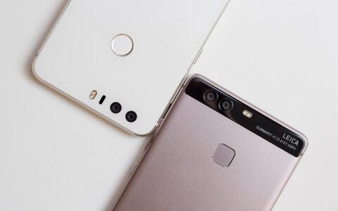 20bb96aec44 Kahe objektiiviga põhikaamera on uus telefonitrend. Kui häid pilte sellega  teha saab?