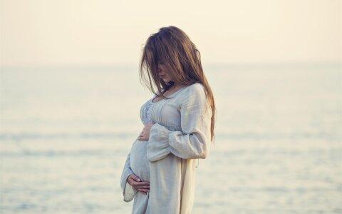 RASEDUSKALENDER| Nädal 30 — Tegele rohkem iseendaga ning valmistu beebi sünniks