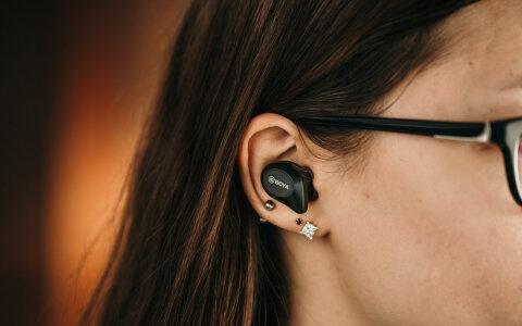 TEST | Boya BY-AP1 juhtmeta kõrvaklappide hinna ja kvaliteedi suhe veab suu  naerule - FORTE