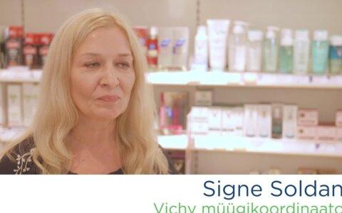 Vichy Minerals pakub nahale lisaniisutust