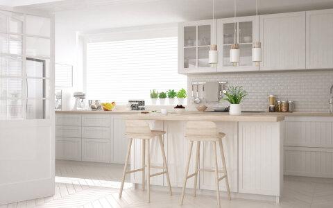Мебель для кухни и столовой до 70% дешевле. Цены на кухонные комплекты начинаются от 129 евро!