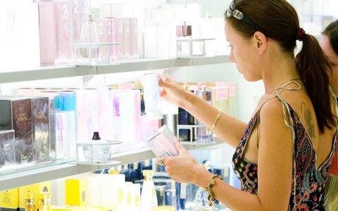 Sügisene hinnasula: vaata, kus on praegu tuntud parfüümidele eriti head pakkumised