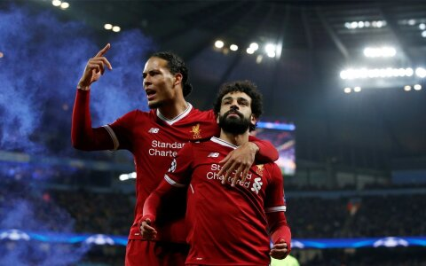 e69d6da124e MEISTRITE LIIGA PÄEVIK | Kas tragöödia tõttu kuldselt rajalt eksinud  Liverpool jätab FC Barcelona ja Müncheni Bayerni selja taha ja tõuseb  üksinda läbi ...