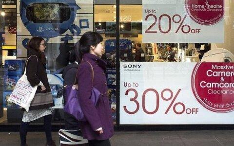 Смотрите: сейчас в этих магазинах электроники цены — ниже некуда