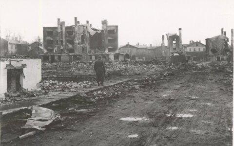 Eesti Vabariiki ei õnnestunud taastada