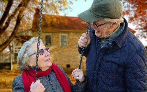 8 простых правил, которые помогут снизить риск деменции. На целых 35%!