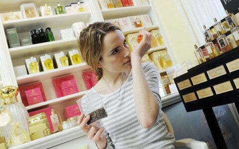 Смотрите: где сейчас парфюмерия и косметика по наилучшей цене