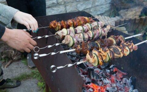Jaanipäeva parimad pakkumised! Grillid, lihad, telgid ja varikatused on kuni 75% soodsamad!