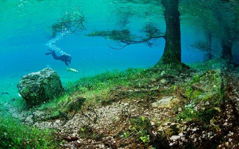 Поплавать с приключениями: лучшие места для снорклинга и дайвинга