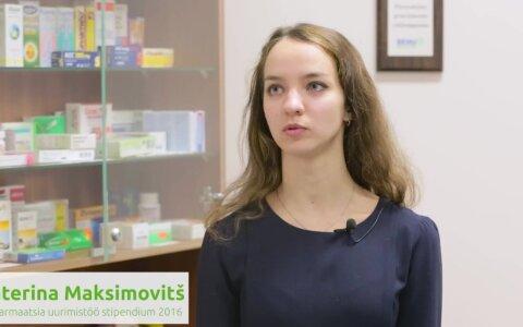 VIDEO: Eesti lapsed teavad koduse ravimikapi sisu, kuid teadlikkus vajab kasvatamist