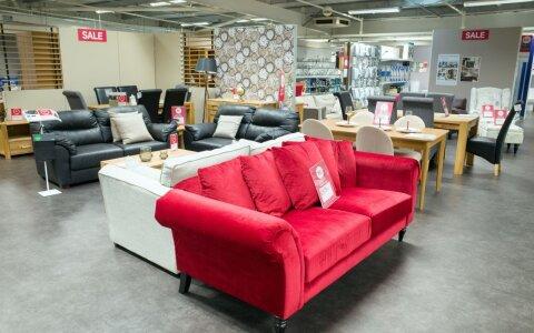 Весенний гид покупок: где сейчас мебель продается со скидкой до 80%