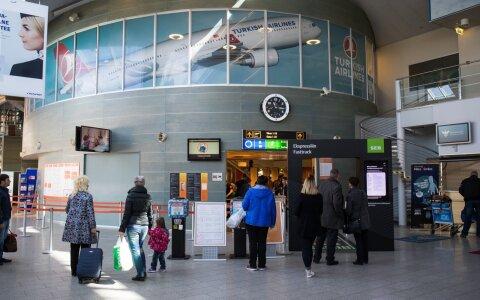 Клиентов Novatours не пустили на борт самолета из-за ошибки фирмы