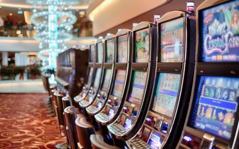 как выигрывать в казино мта