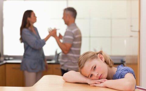Психолог отвечает читателю Delfi: как забыть детские обиды и простить родителей?
