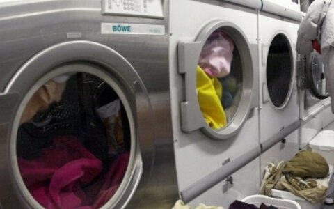 Самая необходимая техника для дома по лучшим ценам: стиральные машины от 180 евро!