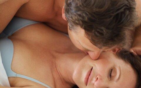 Sex svigermor gratis amatør sex / Dildoer ven
