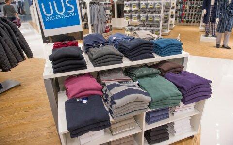 Vaata, mis poed teevad praegu riietele ja jalatsitele kuni 70-protsendilisi soodustusi!
