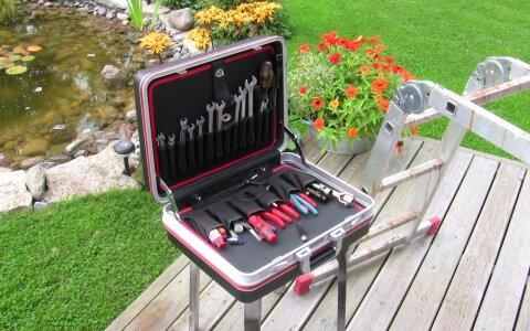 Nüüd on õige aeg: akutrellide ja tööriistakomplektide hinnad on praegu eriti magusad