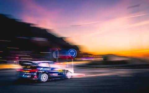 ca66119b597 Kataloonia kolmas koht jäi Tänaku hinge kripeldama - WRC