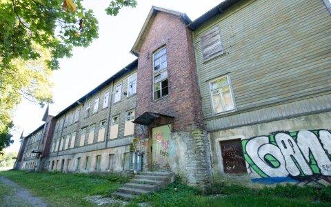 Homne superartikkel: Kas tunned ära Tallinna-tüüpi maja? Ühte esimest näidet tutvustab Jaak Juske!