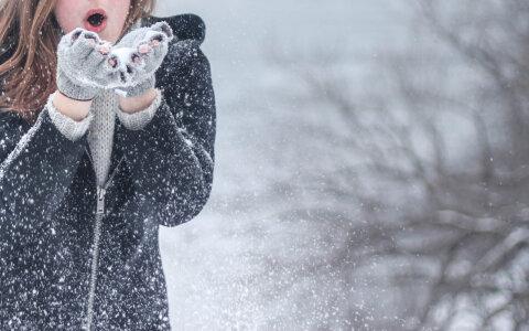 Miinimumkava tervise hoidmiseks külmal ja pimedal ajal