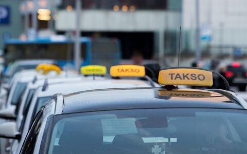 729aa297dd0 Taxify vahendas mullu kokku 2,2 miljonit taksotellimust - ÄRILEHT