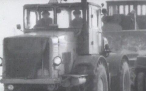 VANAD FILMIKAADRID 1978 | Puuride, buldooserite, kallurite ja ekskavaatorite mürinal algas Lasnamäe ehitus