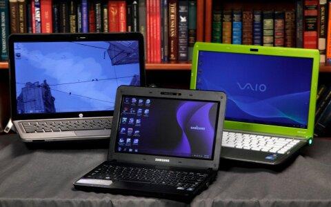 Vaata ja kiirusta: sülearvutitele ja tahvlitele kehtivad supersoodustused kuni 57%!